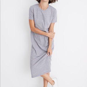 Rivet and Thread Midi Tee Dress